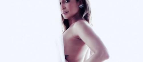 """Claudia Leitte faz versão """"adulta"""" da música hit """"Medo Bobo"""""""