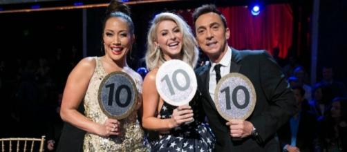 Dancing with the Stars returns on March 20, 2017 - eonline.com