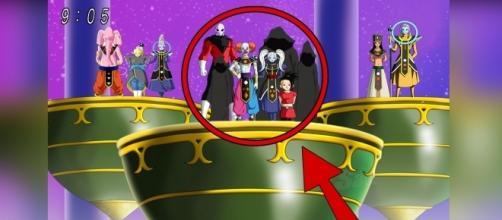 ¿El dios destructor payaso posee el equipo más poderoso?