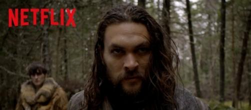 Jason Momoa (Game of Thrones) e Landon Liboiron (Hemlock Grove) estrelam Frontier
