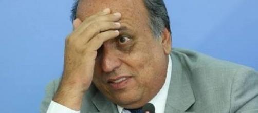 Governador do Estado do Rio de Janeiro, Pezão
