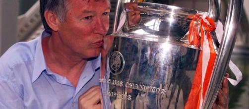 Jose Mourinho admits weakness against Sir Alex Ferguson in ... - dailygist.net