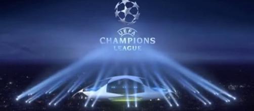 Juventus e Napoli diretta Champions League