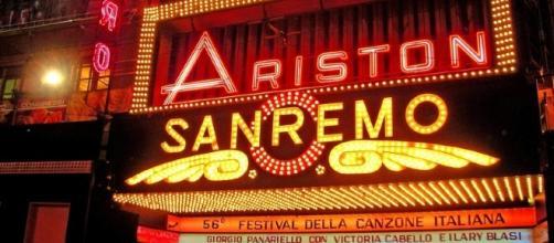 Live Sanremo: segui la 3^ puntata del 9 febbraio in diretta