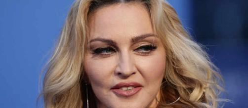 """Madonna is a 'new' mom again after being allowed to adopt 2-year-old twin girls from Malawi. / Photo from 'Shropshire Star"""" - shropshirestar.com"""
