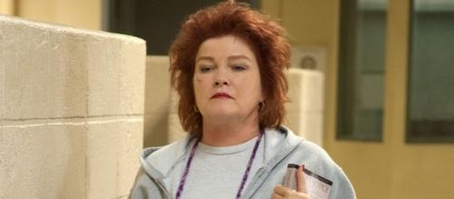 Orange Is The New Black : Le violeur de Kate Mulgrew (Red) n'a jamais été puni