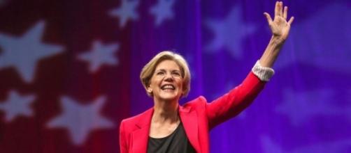 President Warren in 2020? (via studybreaks.com)