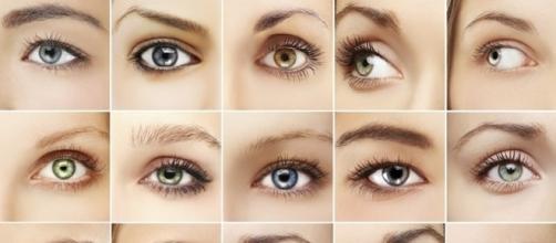 Pretos, castanhos, verdes ou azuis, seja qual for a cor dos seus olhos, eles dizem muito sobre você
