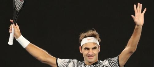 Roger Federer - insidethegames.biz