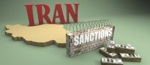 Sanctions on Iran presented simply / Photo by Thinkstock/WashingtonExaminer, Blasting News library