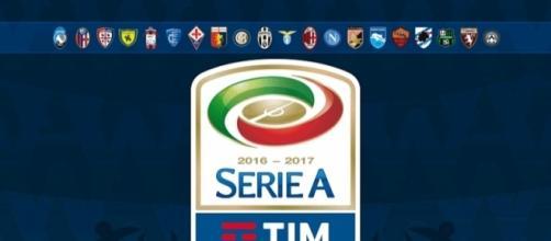 Seria A Tim - Campionato di Calcio Italiano