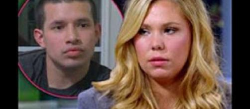"Source: Youtube CRR Hollywood. Kailyn Lowry pregnant or has ""Teen Mom 2"" star just gained weight?"
