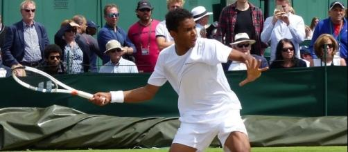 The Ascent To The Throne Begins For Felix Auger Aliassime | Page ... - tennis-warehouse.com