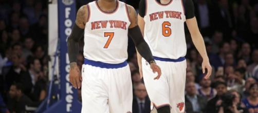 The Knicks are once again the laughing stock of the NBA -sircharlesincharge.com