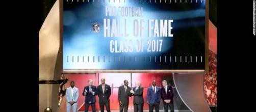 The NFL Hall of Fame class is stacked with many NFL Legends- CNN.com