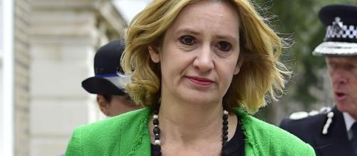 Tory Home Secretary Amber Rudd involved in string of firms that ... - mirror.co.uk