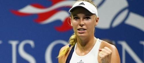 US Open: Wozniacki tight-lipped on retirement - Sportstarlive - sportstarlive.com