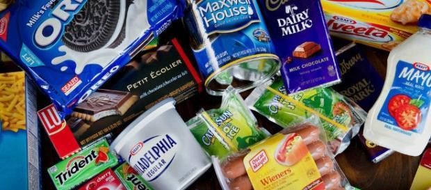 A indústria alimentícia não esperava que você comprasse comida boa