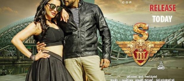 A still from 'Singam 3' (Image credits: PR Handout)