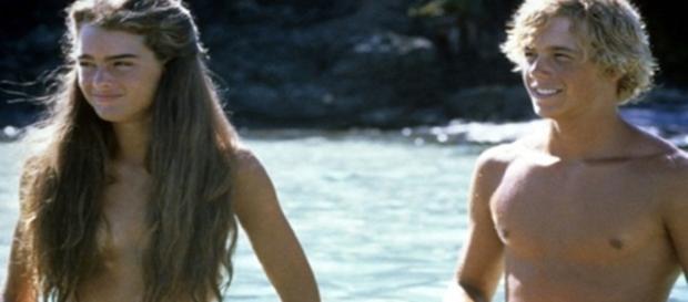 Atores fizeram muito sucesso nos anos 80 com o filme 'A Lagoa Azul'