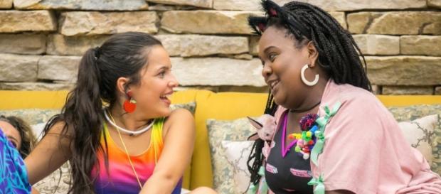 BBB17: Emilly e Roberta viram vilãs do reality depois de atitudes contraditórias