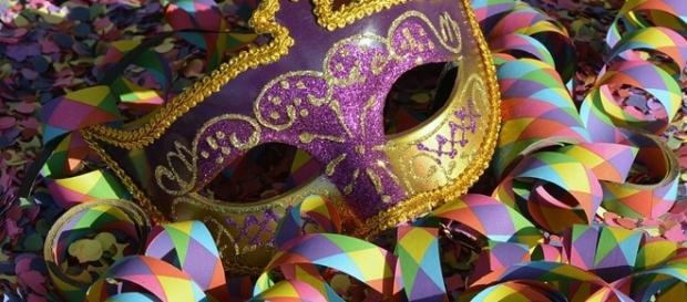 Carnevale Romano e Ambrosiano 2017