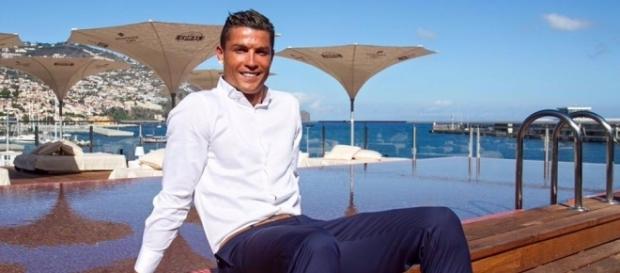 "Cristiano Ronaldo opens ""Pestana CR7"" hotel in Madeira ahead of ... - squawka.com"