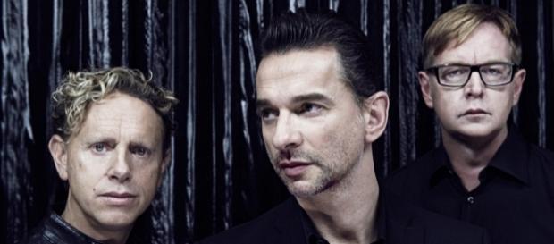 """Depeche Mode ha anunciado las fechas de su Spirit Global Tour con el lanzamiento de """"Where's The Revolution"""", sencillo extraído de su nuevo álbum"""