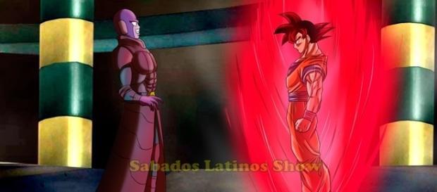 La nueva transformación de Goku, según el sueño de Bills