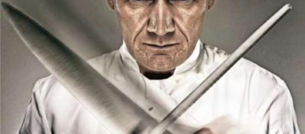 Gordon Ramsay, chef de cozinha