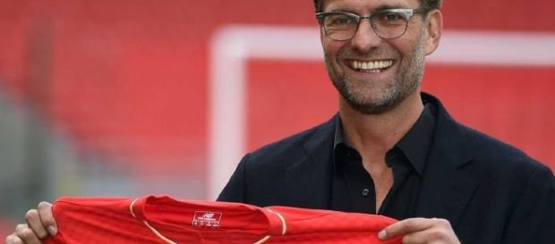 Liverpool Manager Jurgen Klopp Promises Roller Coaster Ride for ... - ndtv.com