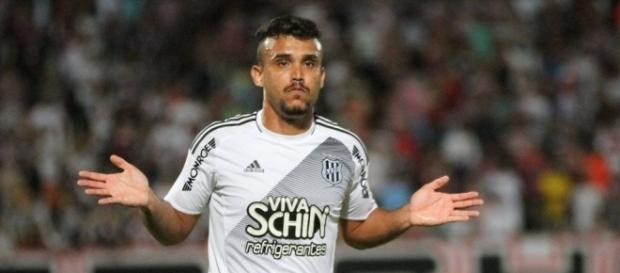 Potker não vai mais para o Corinthians