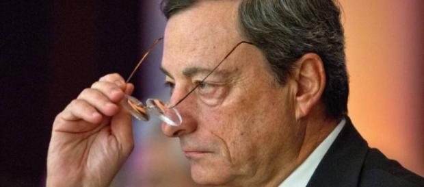Sostenere l'eurozona è il suo mestiere, ma Draghi avverte ... - intelligonews.it