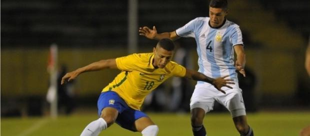 Sudamericano Sub 20 - LA NACION - com.ar