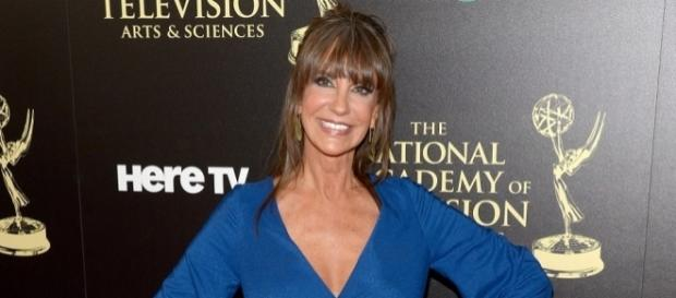 The Young And The Restless' Spoilers: Jill Returns And Surprises ... - inquisitr.com