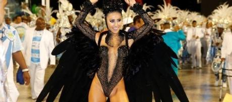 As 11 musas mais bonitas do Carnaval 2017