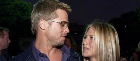 Brad Pitt, Jennifer Aniston To Meet At 'Romantic Getaway,' With ... - inquisitr.com