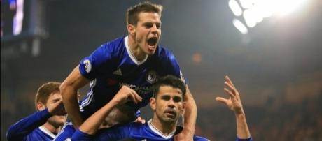 Ian Wright: Premier League title race is not a foregone conclusion ... - thesun.co.uk