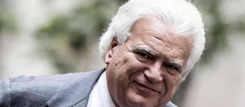 Anche Verdini coinvolto nell'inchiesta Consip.
