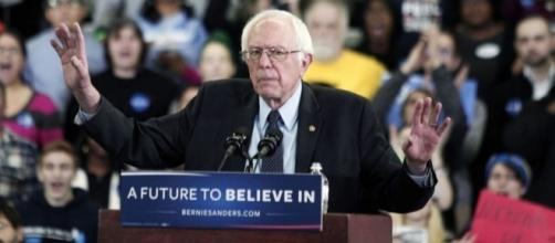 Bernie Sanders Releases Powerful Video Showing His Opposition To ... - inquisitr.com