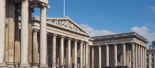 British Museum | Nearest train station to British Museum | Trainline - thetrainline.com