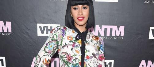 Cardi B and Tommy Broke Up - VH1 - vh1.com