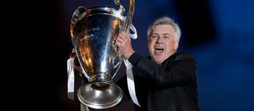 Carlo Ancelotti's all-time XI: Who makes it into stellar fantasy team? - thesun.co.uk