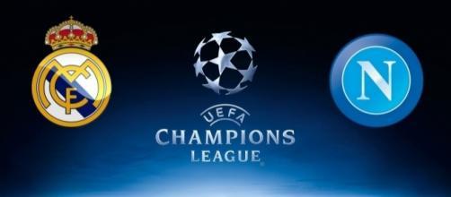 Champions League 2017 : Real Madrid vs Napoli | Napoli vs Real Mad ... - inmoroccotravel.com