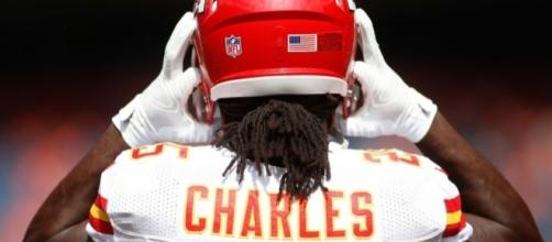 Chiefs hopeful to have Jamaal Charles back by January, per report ... - usatoday.com