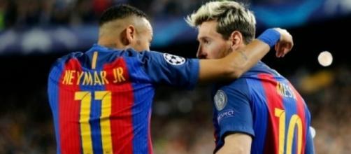 CHOC: Terrible nouvelle pour Messi et Neymar