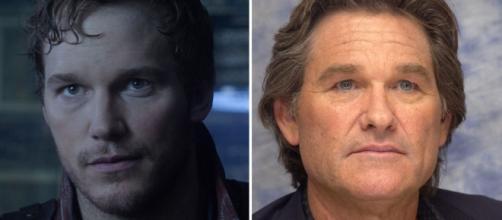 Chris Pratt Wanted Kurt Russell in 'Guardians of the Galaxy' - screencrush.com