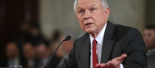 Democrats slow down attorney general confirmation process, delay ... - dailykos.com