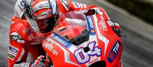 Ducati introduce l'intelligenza artificiale nel motomondiale