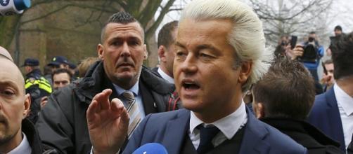 Dutch Election Frontrunner Wilders Suspends Campaign After ... - sputniknews.com